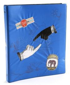Bella Swan's Homework Binder