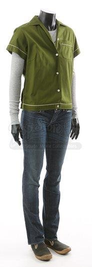 Bella Swan's First Day Costume