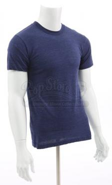 Edward Cullen's Blue T-Shirt