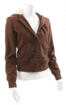 Bella Swan's Hooded Jacket