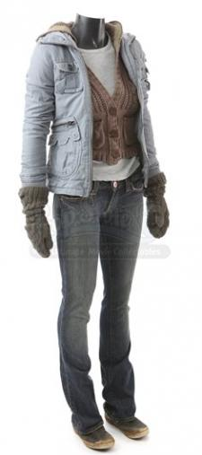 Bella Swan's Meadow Costume