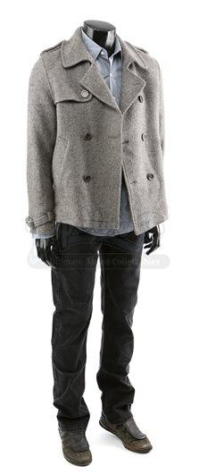 Edward Cullen's Meadow Harness Costume