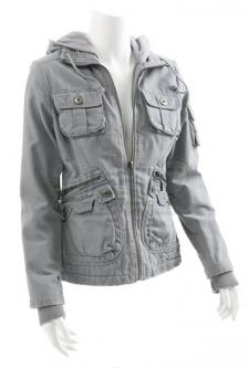 Bella Swan's Meadow Harness Jacket