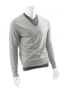 Edward Cullen's Arrival Sweater and Shirt