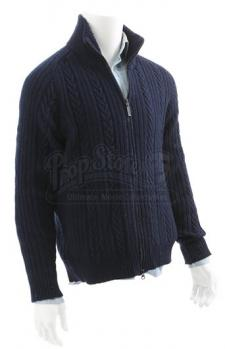 Carlisle Cullen's Dinner Shirt and Sweater