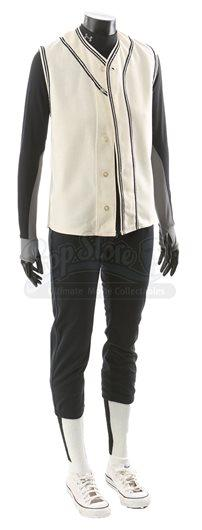 Alice Cullen's Baseball Costume