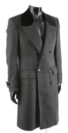 Edward Cullen's Opening Dream Coat