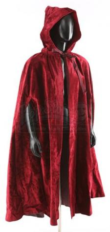 St. Marcus Day Cloak
