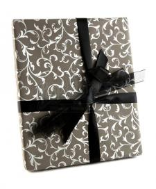 Alice Cullen's Present for Bella