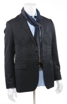 Carlisle Cullen's Party Jacket and Shirt