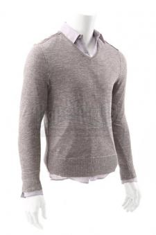 Jasper Hale's Party Shirt and Sweater