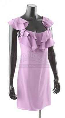 Esme Cullen's Party Dress