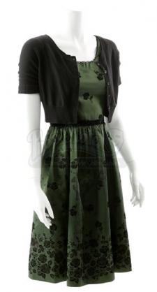 Bella Swan's Blood-Stained Party Costume