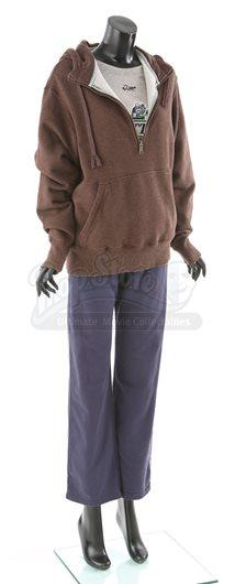 Bella Swan's Lament Costume
