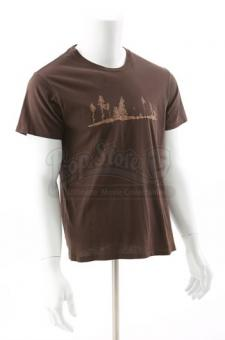 Jacob Black's Motorcycle Crash T-Shirt