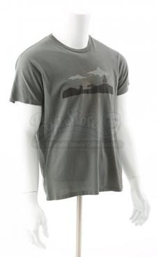Jacob Black's Motorcycle Repair T-Shirt