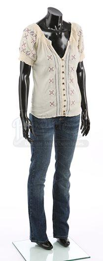 Bella Swan's Movie Night Costume