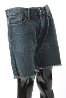 Jacob Black's Harness Jorts