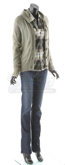 Bella Swan's Confrontation Costume