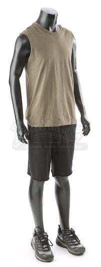 Jacob Black's Transformation Harness Costume