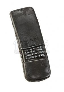 Edward Cullen's Crushable Phone
