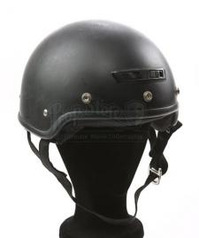 Jacob Black's Motorcycle Helmet