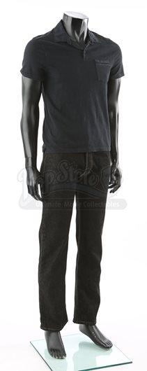 Edward Cullen's Sharing Bella Costume
