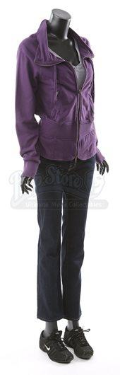 Esme Cullen's Harness Training Costume
