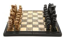 Edward Cullen's Chess Set