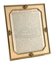 Edward Cullen's Framed Celtic Literature
