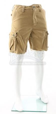 Jacob Black's Stunt Cargo Shorts