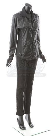 Alice Cullen's Battle Costume