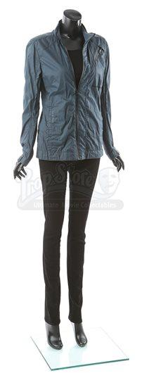 Rosalie Hale's Battle Costume