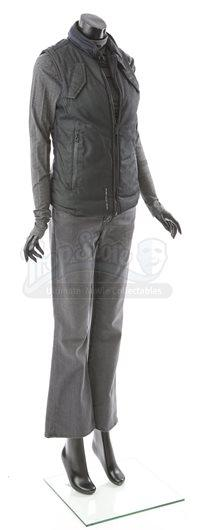 Esme Cullen's Battle Costume