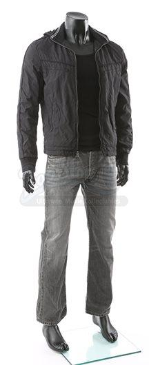 Emmett Cullen's Battle Costume