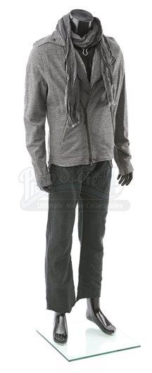Jasper Hale's Wedding Preparation Costume