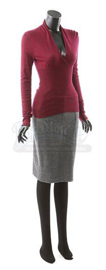 Esme Cullen's Wedding Preparation Costume