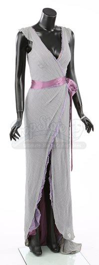 Rosalie Hale's Wedding Costume