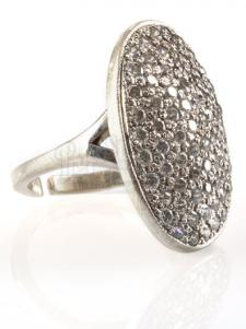 Bella Swan's Engagement Ring