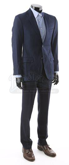 Edward Cullen's Honeymoon Costume