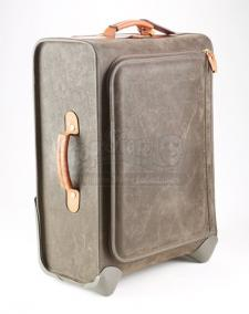 Bella and Edward Cullen's Honeymoon Suitcase