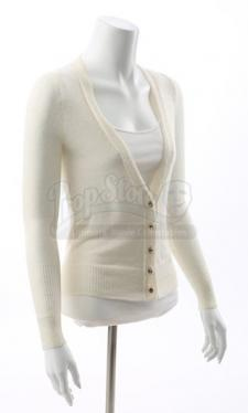 Bella Cullen's Wake Cardigan and Shirt