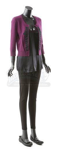 Alice Cullen's Dilemma Costume