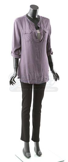Rosalie Hale's Hungry Baby Costume