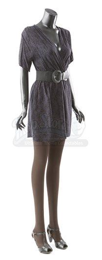 Rosalie Hale's Delivery Costume
