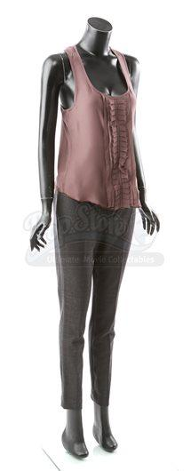 Esme Cullen's Anticipation Costume