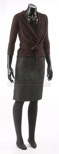 Esme Cullen's Message From Alice Costume