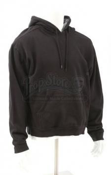Edward Cullen's Rally Hooded Sweaterand T-Shirt
