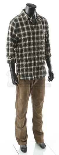 Jacob Black's Rally Costume