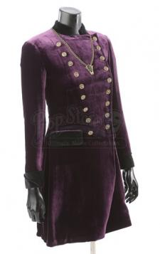 Jane's London Costume